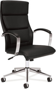 Hon Leather Executive High Back Chair