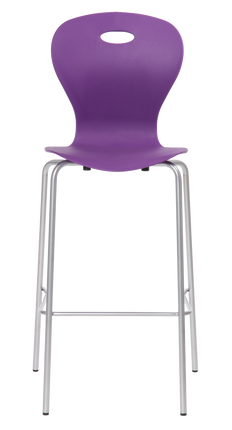 Brilliant Lotus Bar Height Stool 4 Pack Onthecornerstone Fun Painted Chair Ideas Images Onthecornerstoneorg