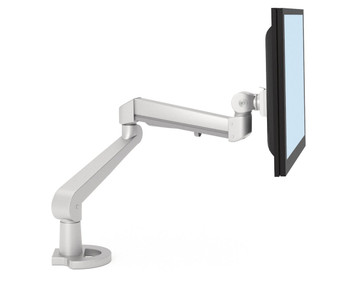 Hon Single Monitor Arm with Desk Clamp