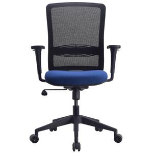Lumen Ergonomic Task Chair Blue