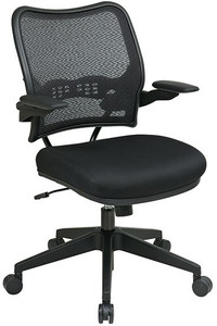 Deluxe AirGrid® Back Chair with  Mesh Seat