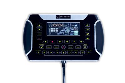 Infinity IT8500 Massage Chair controls
