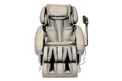 Infinity IT8500 Massage Chair in Taupe