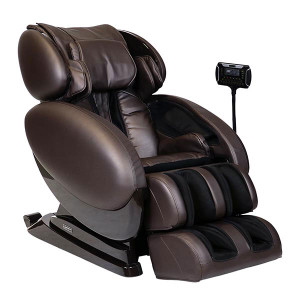 Infinity IT8500 Massage Chair in Brown