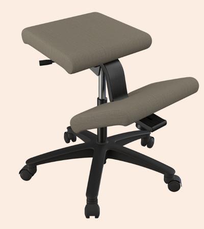 Varier Wing Kneeling Chair in Umami 251