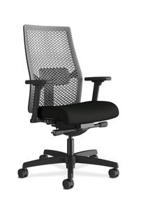 Ignition 2.0 Reactiv Ergonomic Task Chair