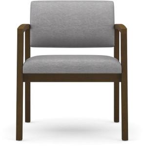 Lenox Oversized Open Arm Guest Chair