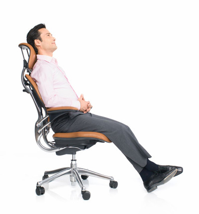 Humanscale Freedom Executive Task Chair