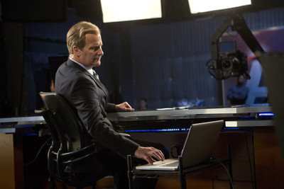 From the HBO hit series Newsroom