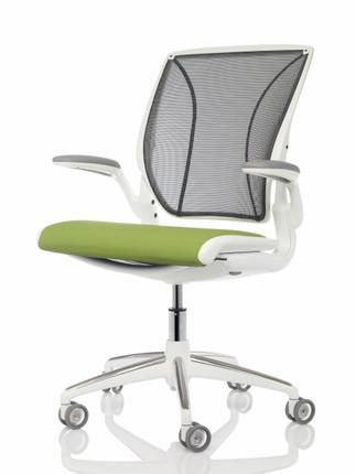 Humanscale Diffrient World Chair Officechairsusa
