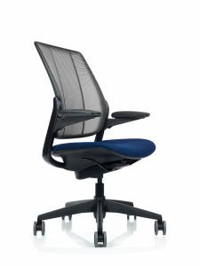 Humanscale Diffrient Smart Chair