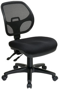 ProGrid® Mesh Back Mutli-Task Control Task Chair