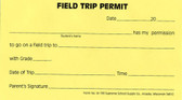 Field Trip Report (M153)