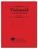 Class Record Book, 18 Week (Semesters) (M118)