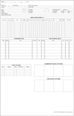Cumulative Academic-Health Folder (916F)