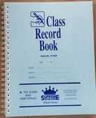 Class Record & Duplicate Plan Book (37-8CD)