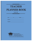 Teachers Plan Book (20)