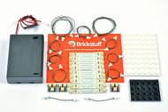 Warm White LED Light Strip Starter Kit for LEGO® Models, TREE01