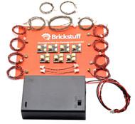 Pico LED Light Board Starter Kit for LEGO® Models, TREE02