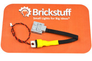 Brickstuff Power Supply for LEGO 9V Trains (Non-Directional Output) - SEED09V