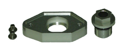 Fuel Rail Pressure Sensor