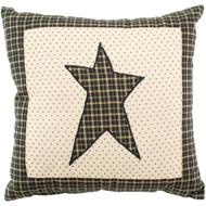 Kettle Grove Pillow Star 10x10