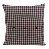 Bingham Star Euro Sham Fabric 26x26