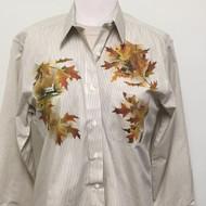 Cardinal Cardigan L/S Shirt