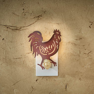 ROOSTER NIGHT LIGHT