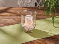 LEVINGSTON GLASS PILLAR HOLDER