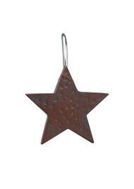 STAR S/C HOOK RED S/12