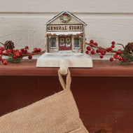 GENERAL STORE STOCKING HANGER