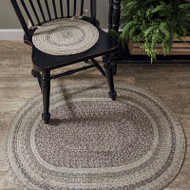 HARTWICK BRAIDED CHAIRPAD