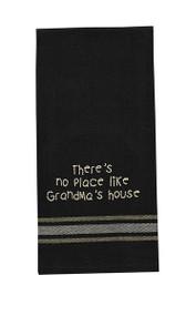 NO PLACE LIKE GRANDMA'S D/T