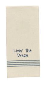 LIVIN THE DREAM D/T
