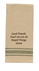 GOOD FRIENDS D/T