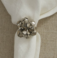 JINGLE BELL CLUSTER N/R SILVER