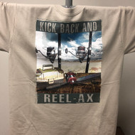 Reel-ax T-Shirt
