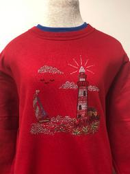 Lighthouse Stone Sweatshirt
