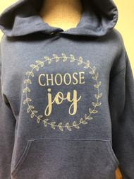 Choose Joy Hoodie