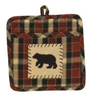 CONCORD BEAR PATCH PH w/PK