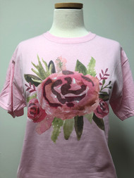 Be Kind Flowers T-Shirt