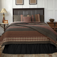Beckham Luxury King Quilt 105x120