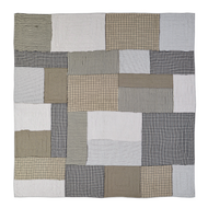 Ashmont Luxury King Quilt 105x120