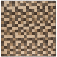 Kettle Grove Luxury King Quilt 105x120
