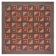 Millsboro Luxury King Quilt 105x120
