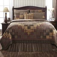 Prescott Luxury King Quilt 105x120