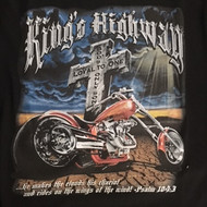 King's Highway T-Shirt