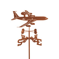 Awacs Weathervane