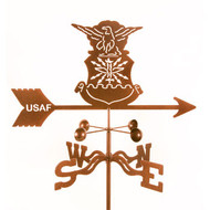 Air Force (Original) Weathervane
